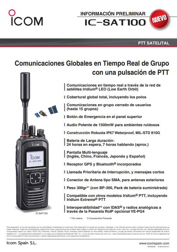 Downloads   Tecnologia ICOM